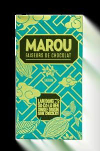 Marou - Lam Dong 74%