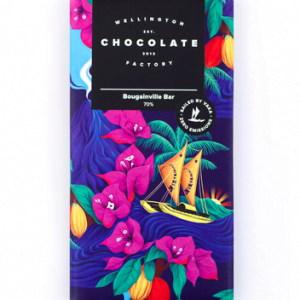 Wellington Chocolate Factory - Bougainville