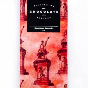 Wellington Chocolate Factory - Dominican