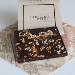 Bean-to-bar chocolate by Map