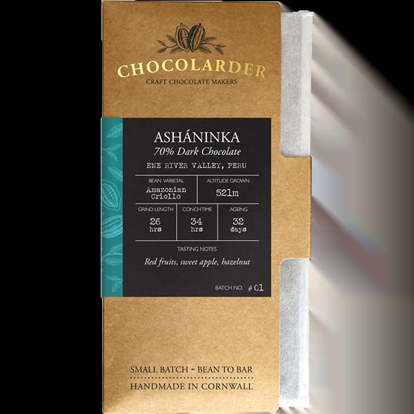 Chocolader - Ashaninka