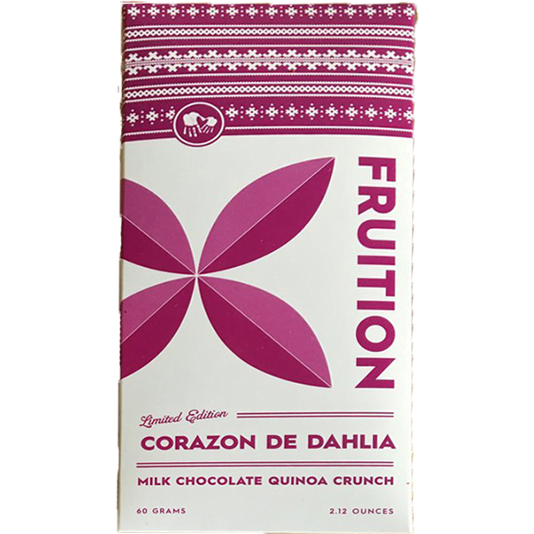 Fruition - Corazon de dahlia