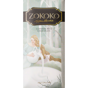 Zokoko - Goddess Milk