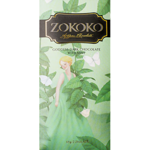 Zokoko - Goddess Mint