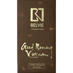 Belvie -Good morning Vietnam