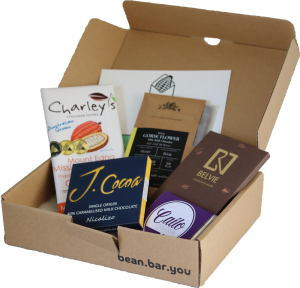 Bean Bar You - September mixed box
