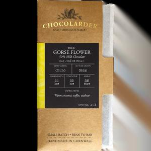 Chocolader - Wild gorse flower