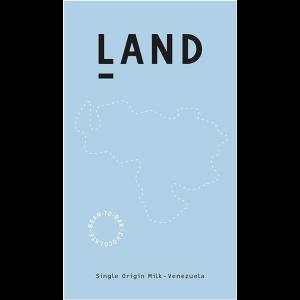 Land - Venezuela milk