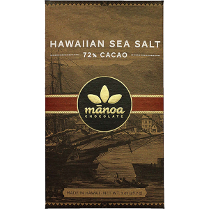 Manoa - Sea salt