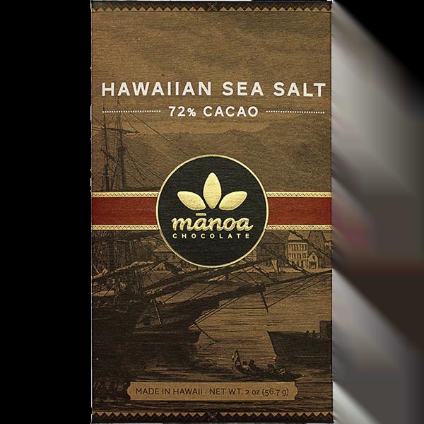 Manoa - Sea salt
