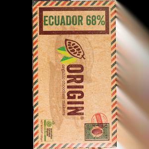 Origin - Ecuador