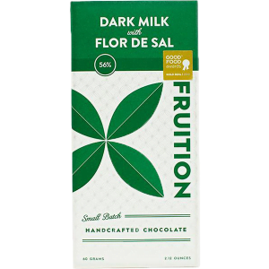 Fruition - Dark Milk Flour de Sal