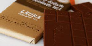 Tobago Estates - Dark milk chocolate 'Laura'