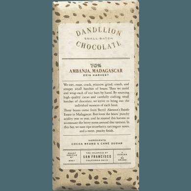 Dandelion - Madagascar