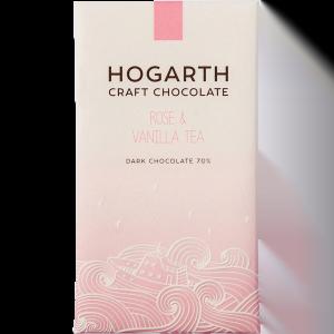 Hogarth - Rose and vanilla tea