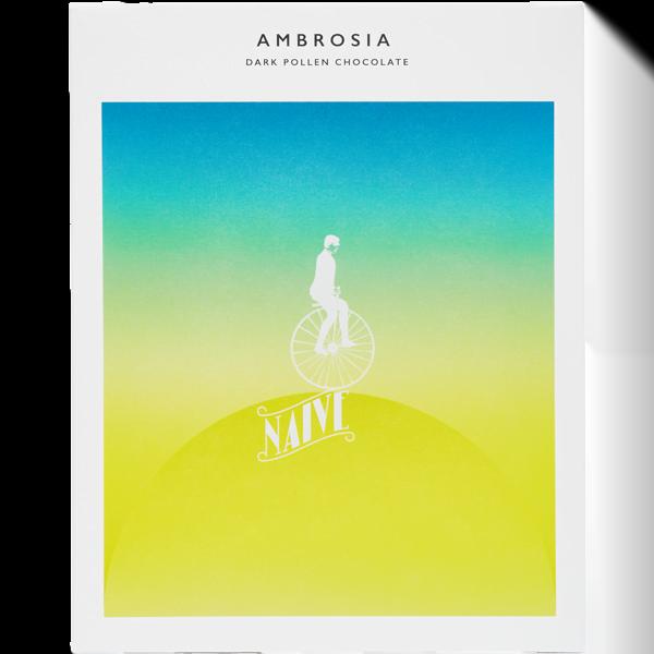 Choc Naive - Ambrosia
