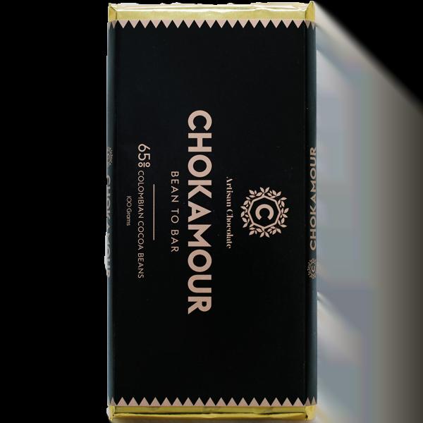 Chokamour 65%