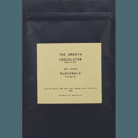 Smooth Chocolator - Guatemala