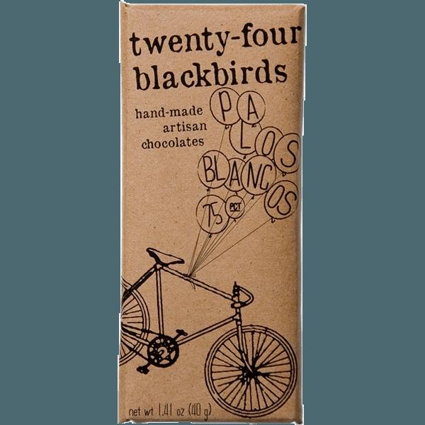 Twenty-four Blackbirds - Bolivian