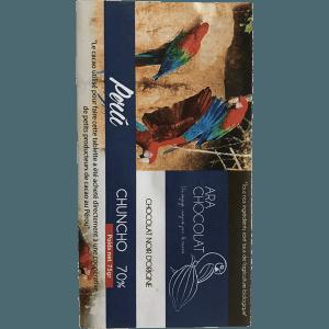 Ara Chocolat - Chuncho 70%