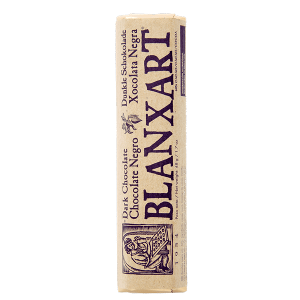 Blanxart - Dark chocolate (Ghana)