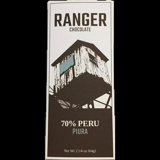 Ranger - Piura Peru