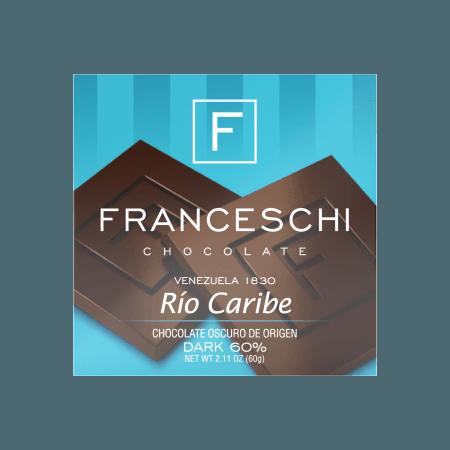 Franceschi - Rio Caibe