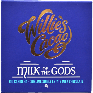 Willies - Milk of the gods