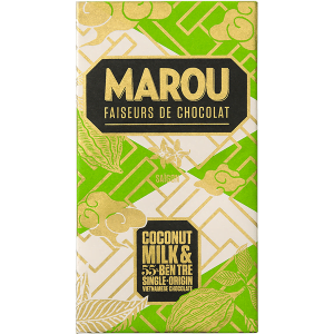 Marou - Coconut Milk