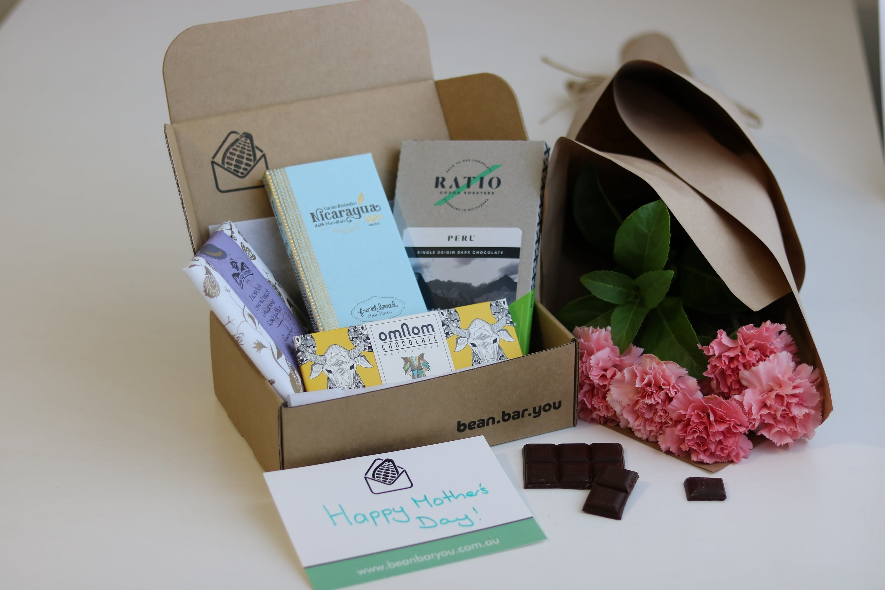 Mother S Day Gift Box Limited