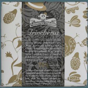 Rozsavology - Trincheras