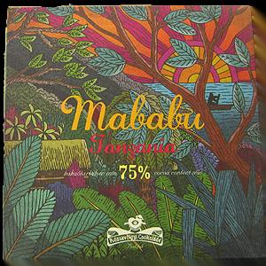 Rozsavologyi - Mababu 75%