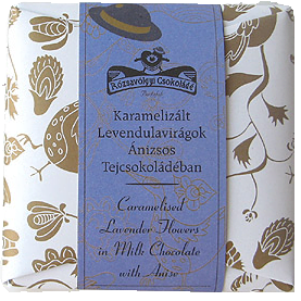 Rozsavologyi - Milk Lavender