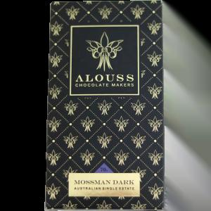 Alouss - Mossman Dark