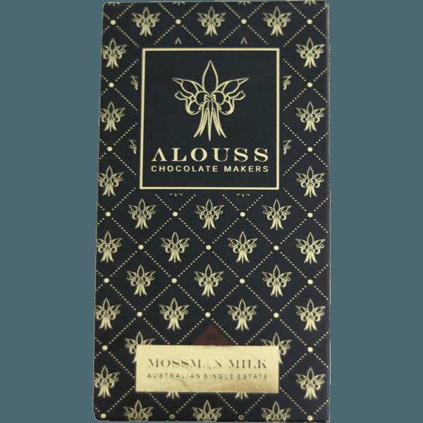 Alouss - Mossman Milk