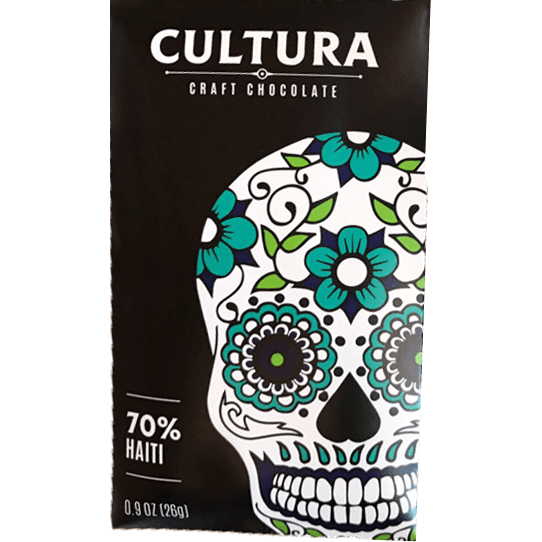 Cultura Craft Chocolate - Haiti