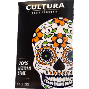 Cultrua Craft - Mexican Spice
