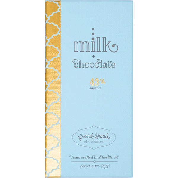 French Broad - Milk