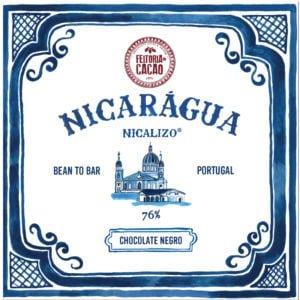 Feitoria do Cacao - Nicaragua 76%