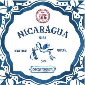 Feitoria do Cacao - Nicaragua Milk + Nibs