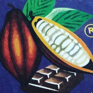 Kimmy's Chocolate Logo