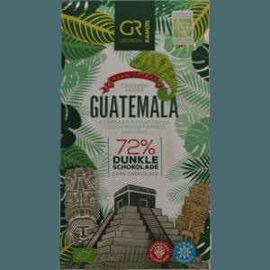 Georgia Ramon - Guatemala 72%