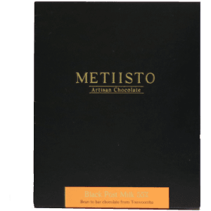 Metiisto Chocolate - Black Post Milk 55%