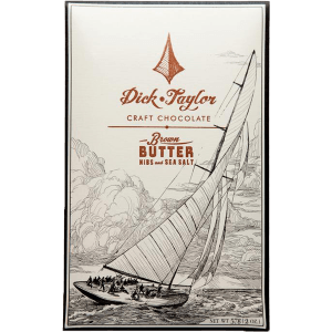 Dick Taylor Craft Chocolate - Brown Butter