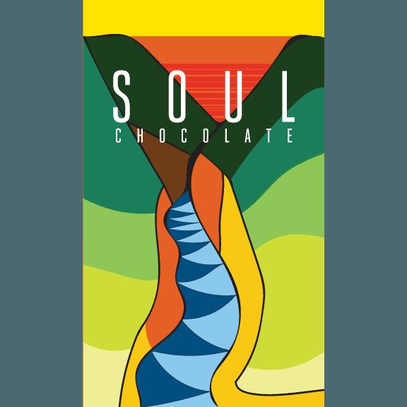 Soul Chocolate - Ecuador