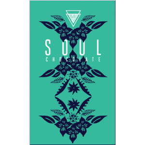 Soul Chocolate - Guatemala 68%
