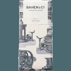 Bahen & Co - Brazil 70%