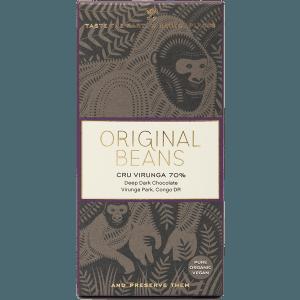 Original Beans - Cru Virunga