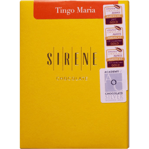 Sirene - Tingo Maria