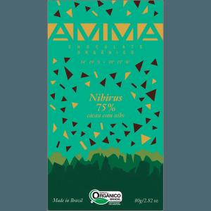 AMMA - Nibirus 75%